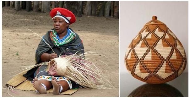 Artesanato Zulu