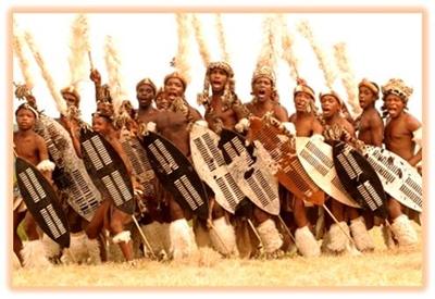 Tribo Zulu