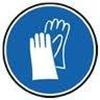 Protecção obrigatória das mãos