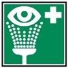 Lava olhos de segurança