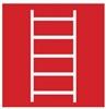 Escada de Combate a incêndio